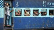 Indian Railways: ৩,২৭৪ টি 'শ্রমিক স্পেশাল ট্রেন' চালিয়ে আটকে পড়া ৪৪ লক্ষ যাত্রীকে নিজ রাজ্যে পৌঁছে দিয়েছে ভারতীয় রেল
