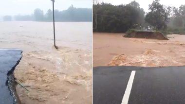 Assam Floods: হড়পা বানে বিপর্যস্ত অসম, ক্ষতিগ্রস্ত ২ লক্ষ মানুষ