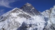 Mount Everest Height: ৮৮৪৮.১৩ মিটার নয়, মাউন্ট এভারেস্টের উচ্চতা ৪ মিটার কম
