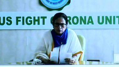 Mamata Banerjee: নাড্ডার প্রচারের একদিন পর ভবানীপুর কেন্দ্রে সরকারি কর্মসূচিতে হাজির মমতা, বিলি করলেন 'স্বাস্থ্য সাথী' স্মার্ট কার্ড