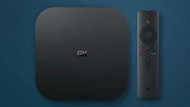 Xiaomi's Mi Box 4K Box: আজ থেকেই ভারতে বিক্রি শুরু হল Xiaomi-র MI Box 4K বক্স, জানুন স্পেসিফিকেশন ও দাম