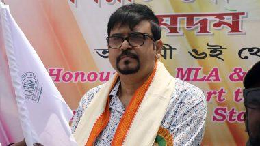 Kolkata: করোনায় আক্রান্ত দমকলমন্ত্রী সুজিত বসু; চিন্তা বাড়াচ্ছে বাংলায় সংক্রমণের সংখ্যা