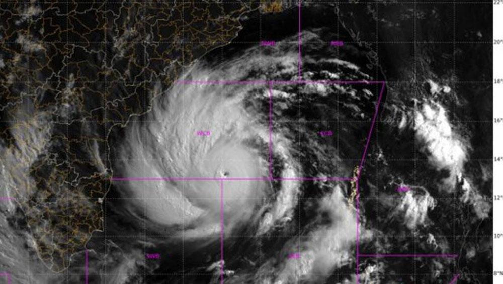 Nisarga Cyclone: ভারত মহাসাগরে তৈরি হওয়া আম্ফান পরবর্তী ঘূর্ণিঝড়ের নাম নিসর্গ, কোন দেশ করল নামকরণ?