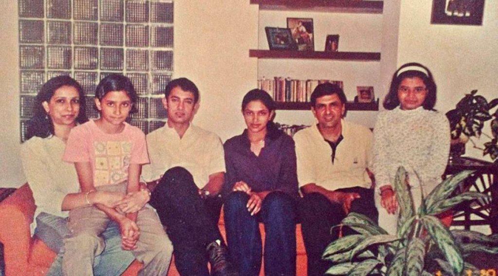 Deepika Padukone: আমির খানের ওপর রেগে গেছিলেন দীপিকা পাডুকোন, কিন্তু কেন? কৈশোরের ছবি শেয়ার করে জানালেন অভিনেত্রী