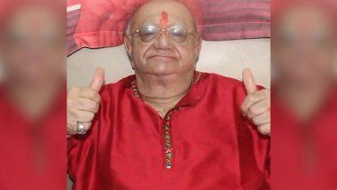 Bejan Daruwalla: সঞ্জয় গান্ধির মৃত্যু নিয়ে ভবিষ্যৎবাণী করা জ্যোতিষী বেজন দারুওয়ালা প্রয়াত