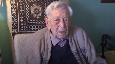 World's Oldest Man Died: ১১২ বছরে প্রয়াত বিশ্বের প্রবীণতম ব্যক্তি, বব ওয়েটন