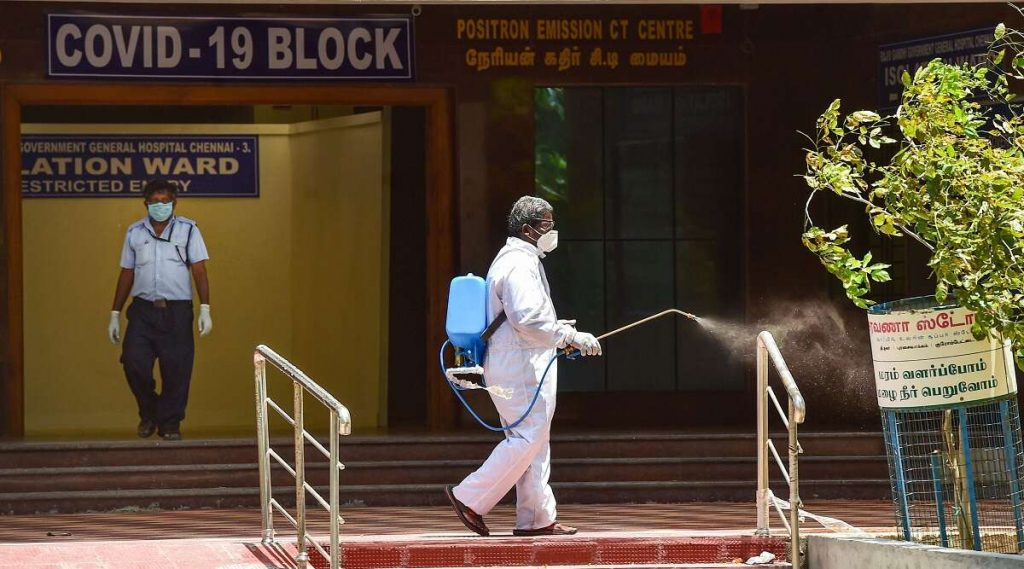 Coronavirus In West Bengal: ২৪ ঘণ্টায় করোনা আক্রান্ত ১ হাজার ৫৬০ জন, মৃত্যু আরও ২৬ জনের