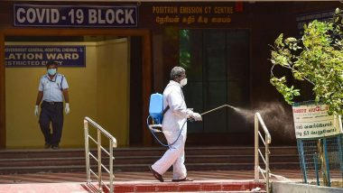 Coronavirus Recovery Rate in India: ভারতে করোনায় অ্যাক্টিভ কেসের নিরিখে সুস্থতার হার প্রায় দ্বিগুনের কাছে