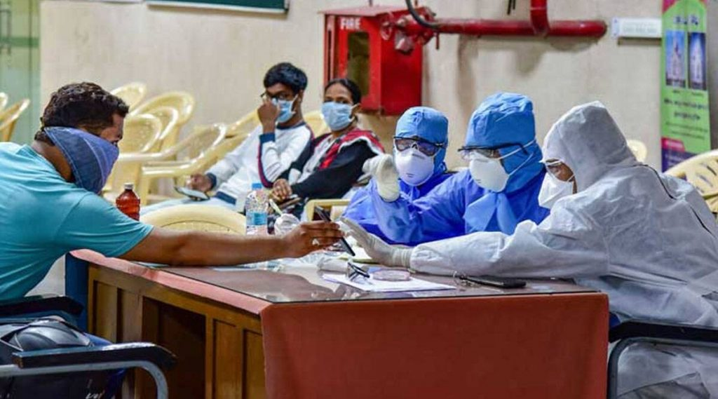 Coronavirus In West Bengal:  ২৪ ঘণ্টায় রাজ্যে সংক্রমিত ৪৩৫, মৃত্যু ১৭ জনের