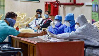 Coronavirus Cases in India: গত ২৪ ঘণ্টায় নতুন করে আক্রান্ত ২ হাজার পেরলো, মৃতের সংখ্যা ৭১