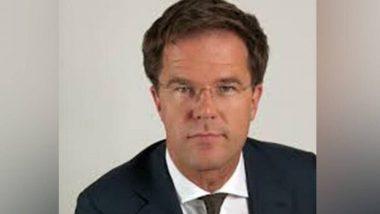 Dutch PM Mark Rutte: করোনাভাইরাস জনিত লকডাউনে চলছে, মৃত মাকে শেষ দেখা দেখতে গেলেন না ডাচ প্রধানমন্ত্রী