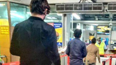 Kolkata Resumes Domestic Flights: রাজ্যে আজ থেকে চালু হল বিমান পরিষেবা, যাত্রার প্রথমদিনেই জ্বরে আক্রান্ত এয়ার এশিয়ার এক যাত্রী
