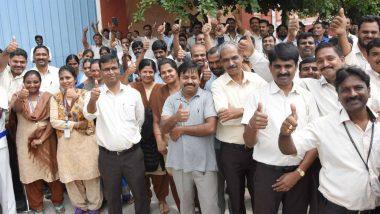 Fact Check: করোনা-আবহে কেন্দ্রীয় সরকারি কর্মচারীদের বেতনে কী সত্যিই কাটছাঁট? কী জানাচ্ছে কেন্দ্র