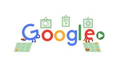 Popular Google Doodle Games: Google ডুডলের জনপ্রিয় গেম লটেরিয়া আজ ইউজারের নাগালে, বাড়িতে থেকেই উপভোগ করুন