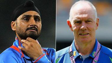Harbhajan Takes A Dig At Chappell: 'ওঁনার সময়েই ভারতীয় ক্রিকেটের সবচেয়ে খারাপ দিন গেছে' গ্রেগ চ্যাপেলকে পাল্টা দিলেন হরভজন সিং
