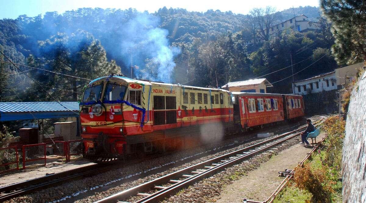 Indian Railways: ১ মিনিটে কাটুন ১০ হাজার টিকিট, পে লেটার; নতুন বছরে ভারতীয় রেলের চমক