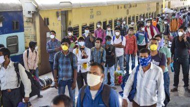 Shramik Special Trains: অভিবাসী শ্রমিকদের ট্রেনের পুরো খরচ দেবে রাজ্য, ঘোষণা মুখ্যমন্ত্রী মমতা ব্যানার্জির