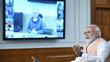 Narendra Modi-Chief Ministers Video Conference: আগামীকাল মুখ্যমন্ত্রীদের সঙ্গে ভিডিয়ো কনফারেন্স প্রধানমন্ত্রী নরেন্দ্র মোদির
