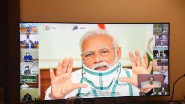PM Narendra Modi's 5th Video Conference: রাজ্যের মুখ্যমন্ত্রীদের সঙ্গে প্রধানমন্ত্রীর ৫-ম ভিডিও কনফারেন্সে কী কী আলোচনা হল, জানুন বিস্তারিত