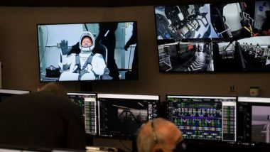 SpaceX Astronaut Launch Postponed: ভিলেন খারাপ আবহাওয়া, স্থগিত হয়ে গেল স্পেস এক্স-এর মহাকাশ অভিযান
