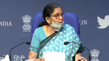 FM Nirmala Sitharaman: শুক্রবার বিকেলে কেন্দ্রের নয়া আর্থিক প্যাকেজের তৃতীয় দফার ব্যাখ্যায় অর্থমন্ত্রী নির্মলা সীতারমণ