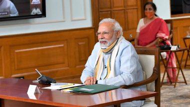 PM Narendra Modi: কৃষক ও পরিযায়ী শ্রমিকরা নির্মলা সীতারমণের আজকের ঘোষণায় বিশেষ উপকৃত হবেন, বললেন নরেন্দ্র মোদি