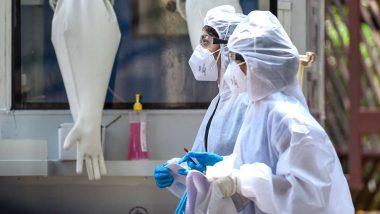 Coronavirus: নতুন বর কোভিড-১৯ পজিটিভ, কনে-সহ ৬৩ জন আমন্ত্রিত কোয়ারেন্টাইনে