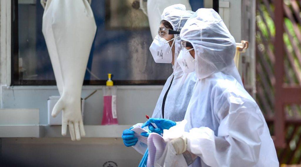 Coronavirus Cases In India: দেশে মোট করোনা আক্রান্ত ১ লক্ষ ৬৫ হাজার ৭৯৯ জন, গত ২৪ ঘণ্টায় নতুন রোগীর সংখ্যা ৭ হাজার ৪৬৬