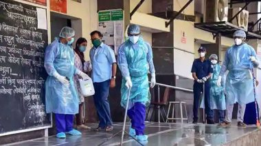 Coronavirus In India: দেশে ২৪ ঘণ্টায় করোনা আক্রান্ত ৬৪ হাজার ৩৯৯, মৃত্যু হয়েছে ৮৬১ জনের
