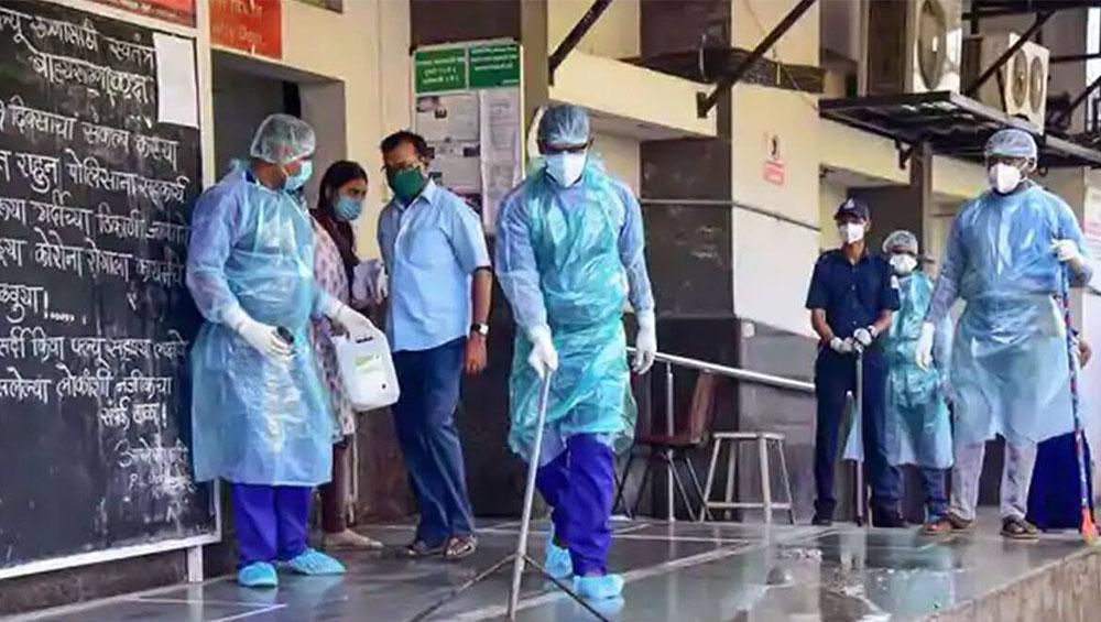 Coronavirus Cases In India: ১ দিনে আক্রান্ত ৬০ হাজার ৯৬৩ জন, ভারতে কোভিড রোগীর সংখ্যা এখন ২৩ লাখেরও বেশি