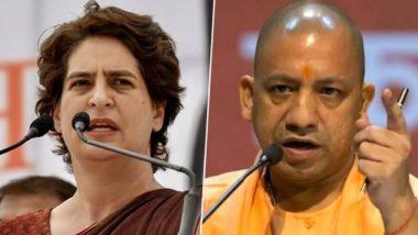 UP Govt: UP Govt: প্রিয়াঙ্কা গান্ধীর প্রস্তাবে সাড়া, পরিযায়ী শ্রমিকদের ফেরাতে যোগীর রাজ্যে ১ হাজার বাস চালাবে কংগ্রেস