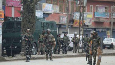 Jammu and Kashmir: বুডগামে লস্কর-ই-তৈয়বার শীর্ষ সহযোগীসহ আরও ৩ জনকে গ্রেপ্তার করল পুলিশ