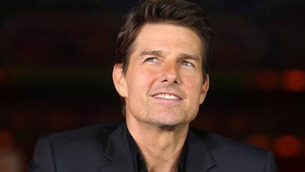Tom Cruise's Next Film: অভিনেতা টম ক্রজের পরবর্তী ছবির শুটিং হবে মহাকাশে, জানালো নাসা