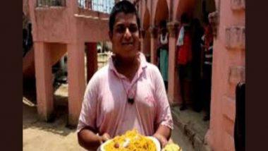 Bihar: ৪০ট রুটি, ১০ থালা ভাত; প্রবাসী শ্রমিকের খাওয়ার বহর দেখে চক্ষু চড়কগাছ!