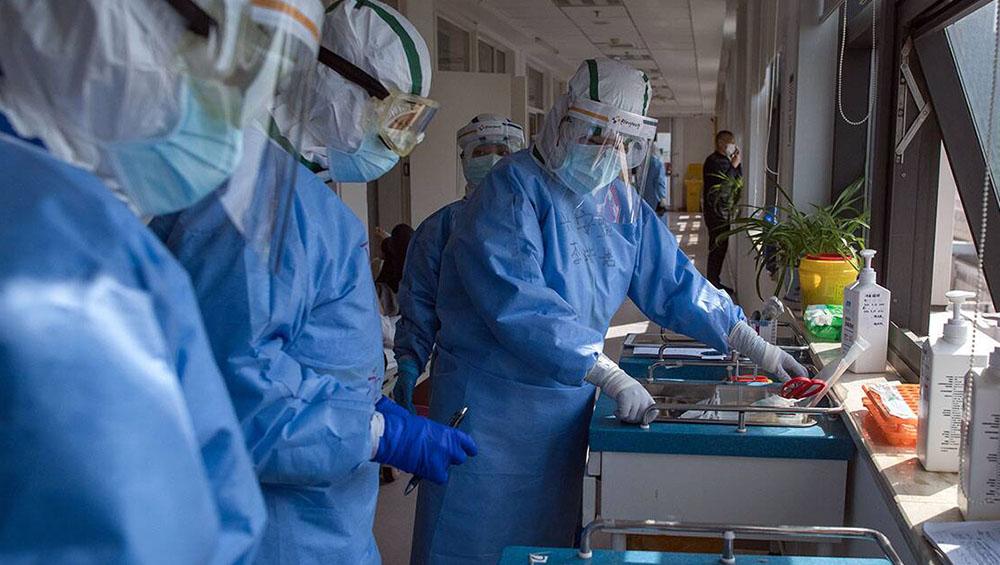 Coronavirus Cases In India: গত ২৪ ঘণ্টায় মারণ ভাইরাসের কবলে ৫ হাজার ৬১১ জন, দেশে মোট করোনা আক্রান্ত ১ লক্ষ ৬ হাজার ৭৫০
