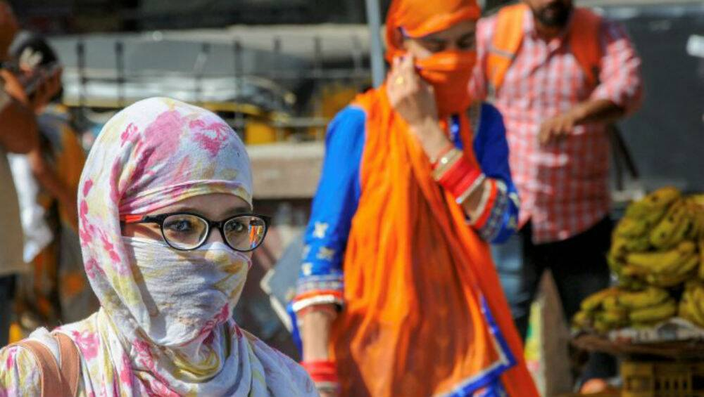 West Bengal Weather Update: খরতাপে দগ্ধ বঙ্গবাসী, চৈত্রের শেষে বৃ্ষ্টির দেখা নেই
