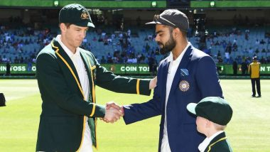 India vs Australia 2020-21 Schedule: ভারতের অস্ট্রেলিয়া সফরের সূচি প্রকাশ, দেখে নিন কবে কোথায় ম্যাচ