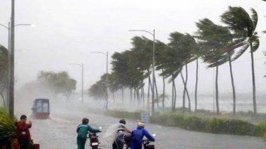 Cyclone Amphan: ঘূর্ণিঝড়ে বিধ্বস্ত পশ্চিমবঙ্গ ও ওড়িশার পুনর্গঠনে ৫ লাখ ইউরো সাহায্য ইউরোপিয়ন ইউনিয়নের