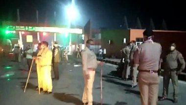 Muzaffarnagar-Saharanpur Highway Accident: হাঁটতে হাঁটতে পথ ফুরোলো না, বাসের চাকায় পিষ্ট হয়ে মৃত ৬ পরিযায়ী শ্রমিক