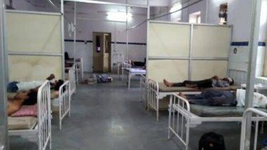 Madhya Pradesh Accident:  উত্তরপ্রদেশের পর এবার মধ্যপ্রদেশ, ট্রাক-বাসের সংঘর্ষে মৃত ৮ পরিযায়ী শ্রমিক