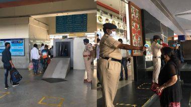 Indian Railways: ভারতীয় রেলের নতুন ঘোষণা, এবার পুরনো দিল্লি স্টেশন থেকে ছাড়বে সমস্ত শ্রমিক স্পেশ্যাল ট্রেন
