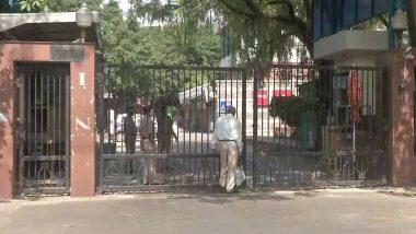 Shram Shakti Bhawan: কর্মী কোভিডে আক্রান্ত, বন্ধ হল রাজধানীর শ্রম শক্তি ভবন