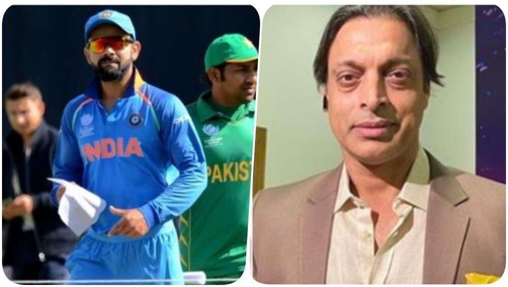 Shoaib Akhtar: 'মাঠে আমরা সেরা শত্রু হতে পারতাম', কোন ভারতীয় ক্রিকেটারকে বললেন শোয়েব আখতার