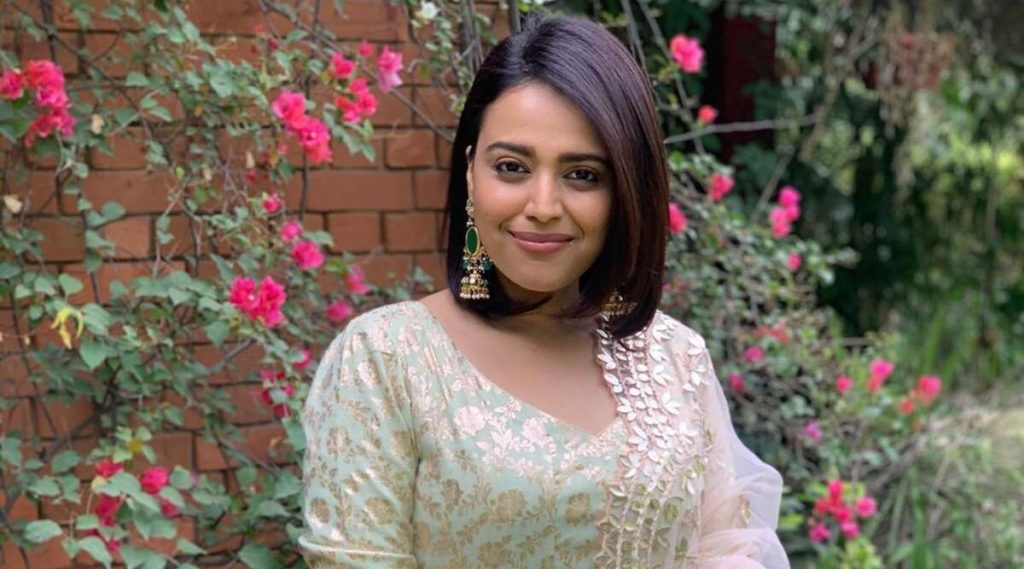 Swara Bhasker: সোশ্যাল মিডিয়ার মাধ্যমে পরিযায়ী শ্রমিকদের বাড়ি ফেরার বন্দোবস্ত করলেন অভিনেত্রী স্বরা ভাস্কর