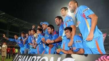 2011 Cricket World Cup: ২০১১ সালে ক্রিকেট বিশ্বকাপ ফাইনালে গড়াপেটা হয়েছিল, দাবি শ্রীলঙ্কার প্রাক্তন ক্রীড়ামন্ত্রীর