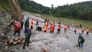 Bhutan On  Irrigation Water to Assam: চাষিদের জল দেওয়া বন্ধ করা সংক্রান্ত খবর সম্পূর্ণ ভিত্তিহীন ও মিথ্যা, জানাল ভুটানের বিদেশ মন্ত্রক