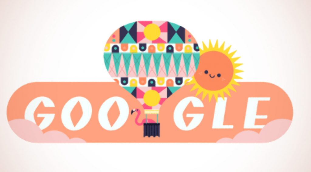 Happy Summer 2020: দুয়ারে এল গ্রীষ্মকাল, অসামান্য ডুডলের মধ্যে দিয়ে গ্রীষ্মকে স্বাগত জানালো গুগল
