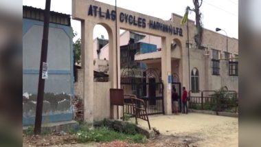 Atlas Cycle Shuts Ghaziabad Factory: বন্ধ হয়ে গেল বিখ্যাত অ্যাটলাস সাইকেল কারখানা, কর্মহীন ৭০০ শ্রমিক