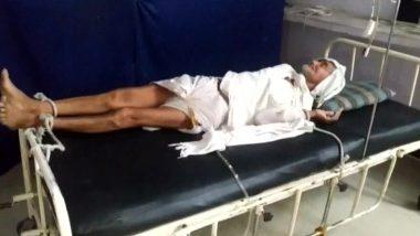 Bhopal Shocker: ১১,০০০ টাকা বিল বাকি, রোগীকে বেডে বেঁধে রাখল হাসপাতাল