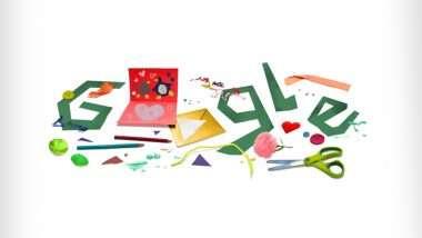 Happy Father's Day 2020 Google Doodle: পিতৃ দিবসের শুভকামনা; গুগল ডুডল নিয়ে এল ক্র্যাফটিং করার ডিজিটাল কার্ড, বাড়ি বসেই উপহার দিন বাবাকে